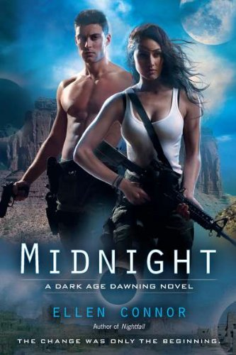 Image of Midnight (A Dark Age Dawning Novel)