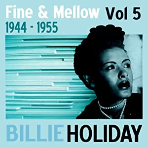 Billie Holiday -  Fantastic