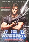 The Punisher (1989) Dolph Lungren, Louis Gossett Jr. DVD