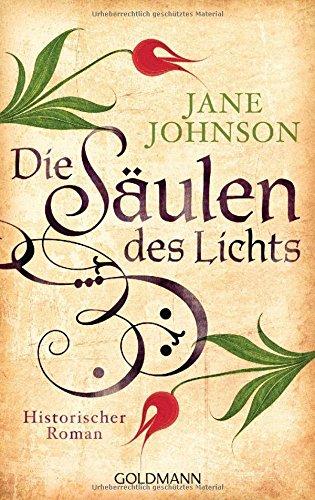 Johnson, Jane: Die S�ulen des Lichts