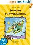 Die Olchis auf Geburtstagsreise: e-Book