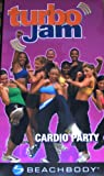 Turbo Jam - Cardio Party