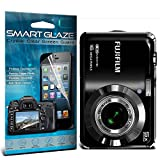 ONX3 Crystal Clear Premium LCD Screen Protectors Packs With Polishing Cloth & Application Card For 2.7