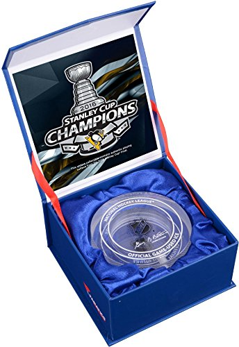 Pittsburgh-Penguins-2016-Stanley-Cup-Champions-Crystal-Puck-Filled-With-Ice-From-the-2016-Stanley-Cup-Finals-Fanatics-Authentic-Certified