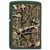 Zippo Mossy Oak Windproof Lighter Trade Show Giveaway