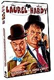 echange, troc Stan Laurel & Oliver Hardy : Les aventures de Laurel & Hardy