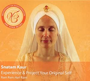 Experience & Project your Original Self