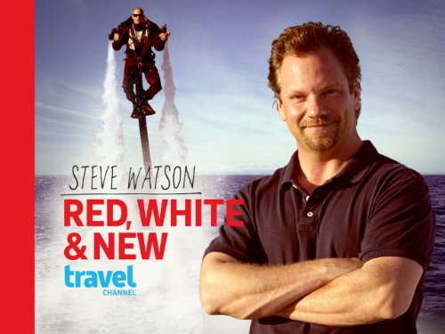 Red, White & New Season 1