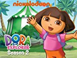 Dora the Explorer: The Happy Old Troll
