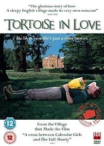 Tortoise in Love [DVD]