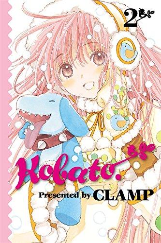 Kobato., Vol. 02 (Kobato., #2)