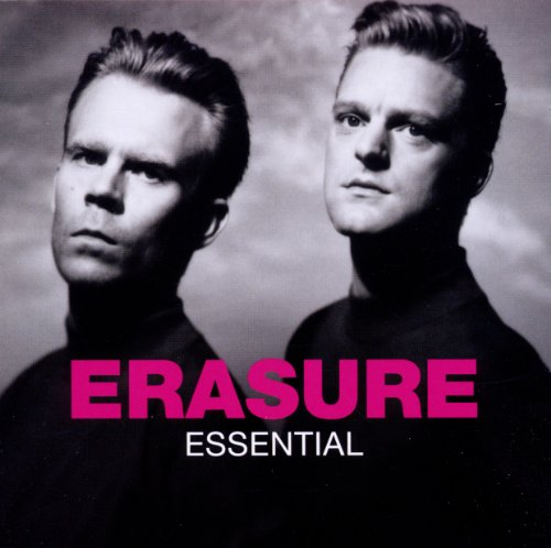 Erasure - Essential - Zortam Music