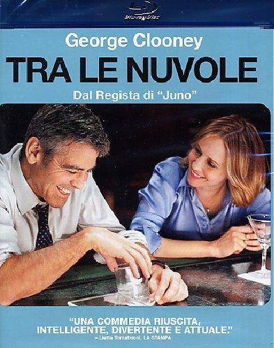 Tra le nuvole [Blu-ray] [IT Import]