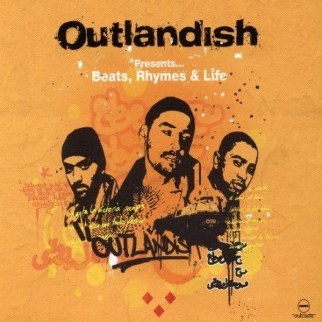 Outlandish - Aicha Lyrics - Zortam Music