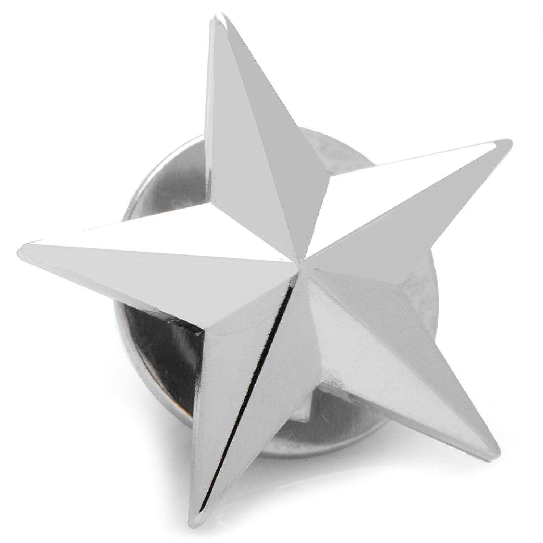 Star Lapel Pin star lapel pin
