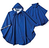 Charles River Apparel 9709 Pacific Poncho,OneSize