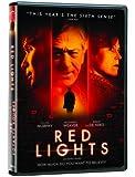 Red Lights (Bilingual)