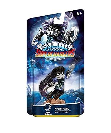 Skylanders SuperChargers Skylander -  Nightfall (PS4/Xbox One/Xbox 360/Nintendo Wii/Nintendo Wii U/Nintendo 3DS)