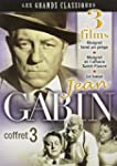Coffret Jean Gabin, v. 03 [2 DVD] (Ve...