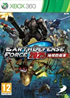 Earth Defence Force 2025 (Xbox 360)