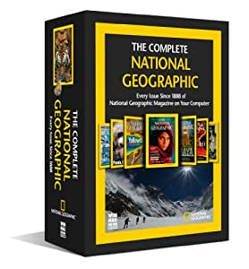 The Complete National Geographic - Every Issue since 1888