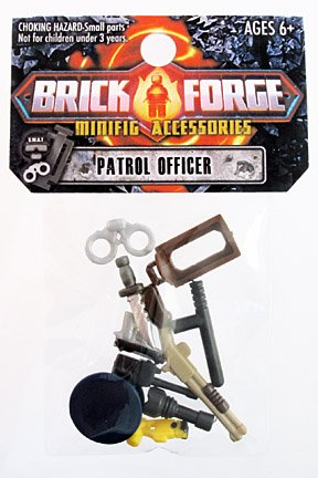 Brickforge-Police-Patrol-Officer-Tactical-Pack-Minifigure-Not-Included