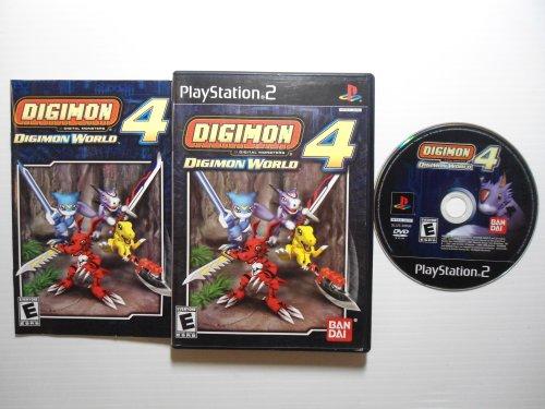Digimon 4