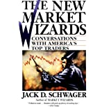The New Market Wizards: Conversations with America's Top Tradersby Jack D. Schwager