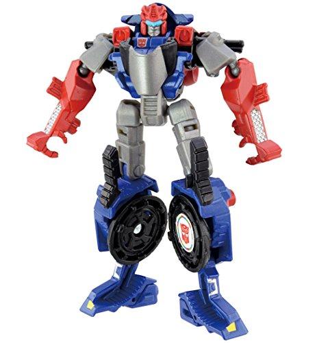 Transformers TAV26 override