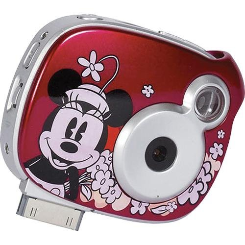 Disney Minnie Mouse iPad Camera (96010)