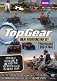 Top Gear - The Great Adventures 1 & 2 Box Set [DVD]