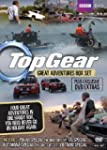 Top Gear - The Great Adventures 1 & 2...
