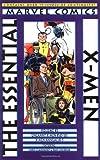 Essential X-Men, Vol. 3 (Marvel Essentials)