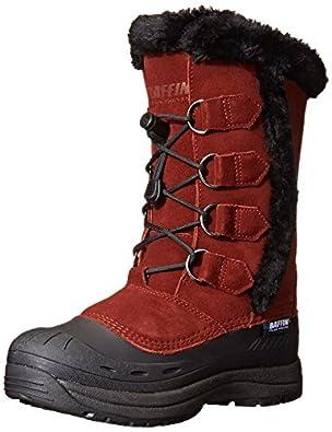 Baffin Women's Chloe Insulated Boot   Amazon.com