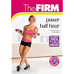 The Firm: Power Half Hour