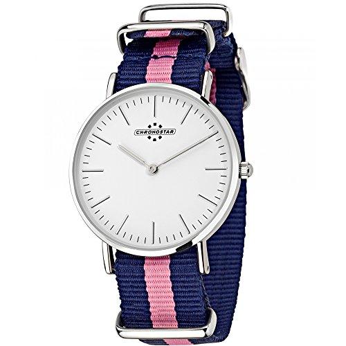orologio solo tempo donna Chronostar Preppy trendy cod. R3751252502