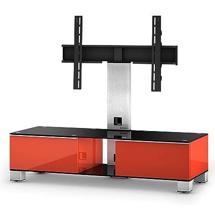'Sonorous MD 8120de B–Mueble para televisor de red–Mueble de TV para 50