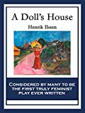 Image of A Doll's House: A Play in Three Acts