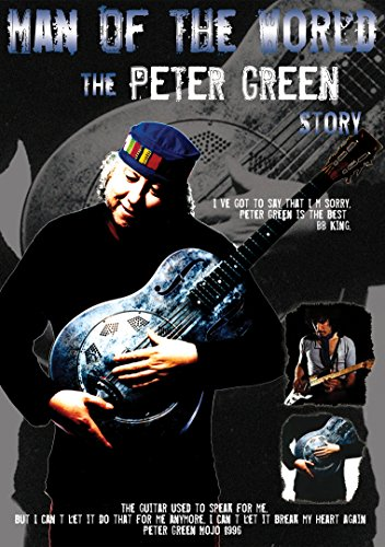Green, Peter - Story: Man Of The World (Man Of The World compare prices)
