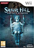 echange, troc Silent hill - shattered memories