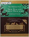 Addiction Raw Dehydrated Dog Food, New Zealand Forest Delicacies, 2lbs