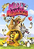 Madly Madagascar [DVD] [Region 1] [US Import] [NTSC]