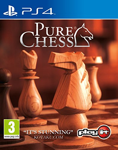 Pure Chess  (PS4)