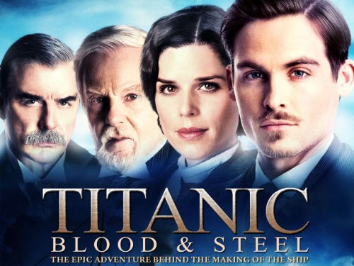 Titanic Blood and Steel Season 1
