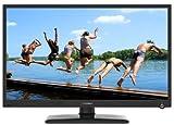 Thomson 26HU5253 66 cm (26 Zoll) LED-Backlight-Fernseher EEK A (HD Ready, DVB-C/T, CI+, USB 2.0, Hotelmodus) schwarz