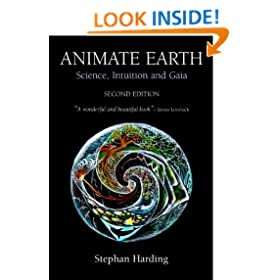 Animate Earth: Science, Intuition and Gaia - A New Scientific Story
