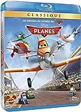 Planes [Blu-ray]