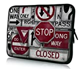 Traffic signs Universal 12.5