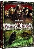 echange, troc Pirates des Caraibes 3 : Jusqu'au bout du monde - Edition Collector 2 DVD