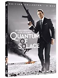 Quantum Of Solace - Édition Collector